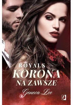 Royals Tom 3 Korona na zawsze
