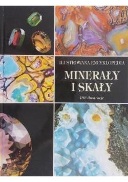 Ilustrowana Encyklopedia Minerały i skały