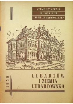 Lubartów i Ziemia Lubartowska 1959