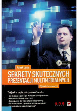 Sekrety skutecznych prezentacji multimedialnych