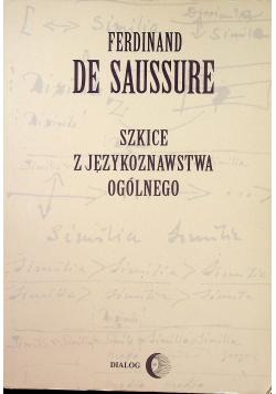 Szkice z językoznawstwa ogólnego