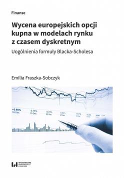 Wycena europejskich opcji kupna w modelach..