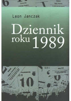Dziennik roku 1989