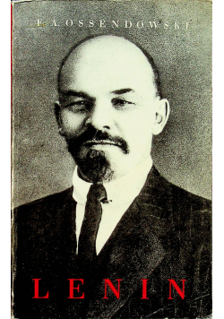 Lenin reprint z 1930 r