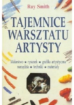Tajemnice Warsztatu Artysty