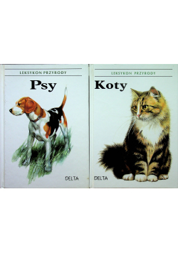 Psy/Koty