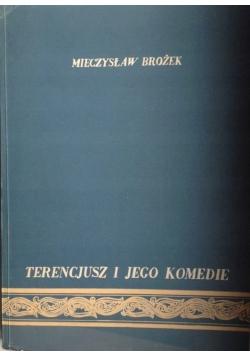Terencjusz i jego komedie