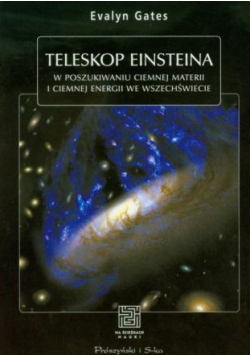 Teleskop Einsteina