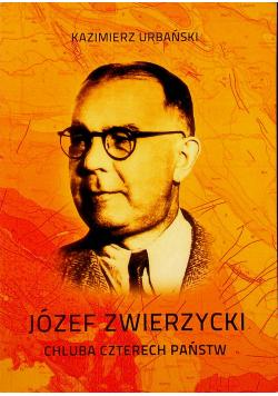 Józef Zwierzycki Chluba czterech państw