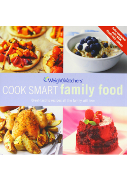 Cook smart family food