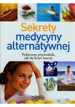 Sekrety medycyny alternatywnej