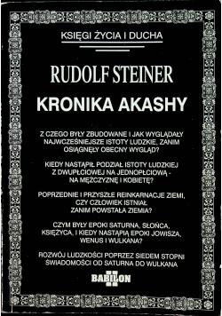 Kronika Akashy