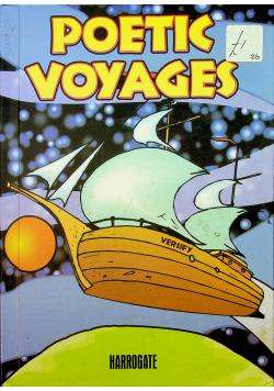 Poetic voyages