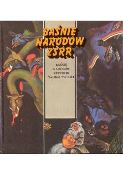 Baśnie narodów ZSRR