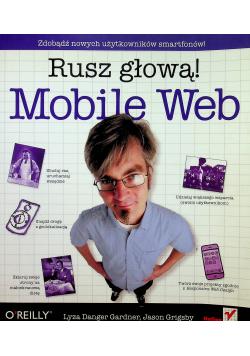 Mobile Web Rusz głową