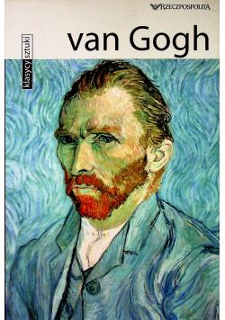 Klasycy sztuki Van Gogh