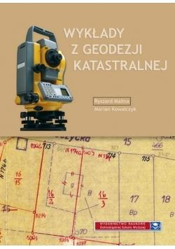 Wykłady z geodezji katastralnej