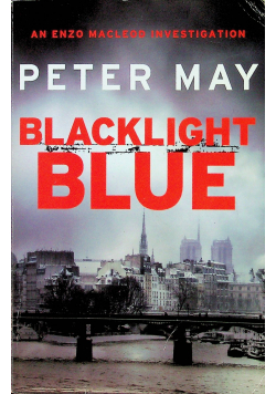 Blacklight Blue