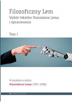 Filozoficzny Lem T.1
