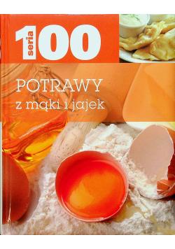 Potrawy z mąki i jajek