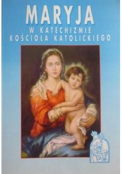 Maryja w katechizmie Kościoła Katolickiego