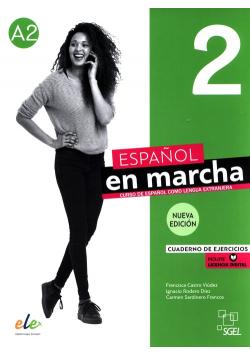 Espanol en marcha Nueva edición 2 - Cuaderno de ejercicios