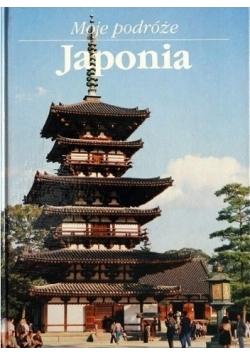 Moje podróże Japonia