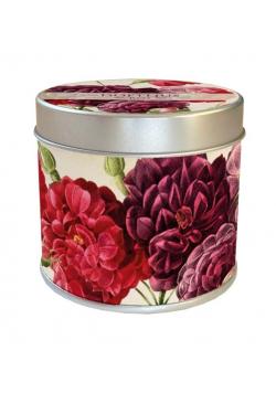 Zapachowa świeczka 142 - róże - zapach róż