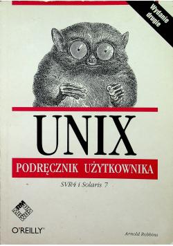 Unix Podręcznik Użytkowania