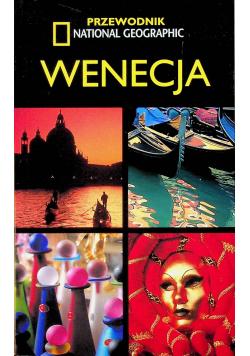 Przewodnik Wenecja