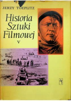 Historia sztuki filmowej V