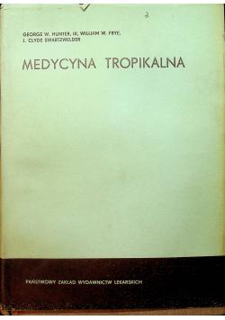 Medycyna tropikalna