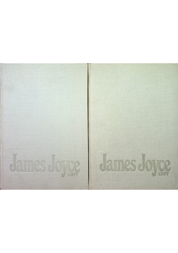 Joyce Listy 2 Tomy