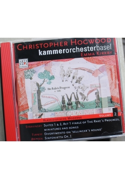 Klassizistische Moderne Vol 2  CD