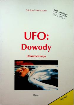 Ufo Dowody Dokumentaja
