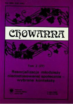 Chowanna Tom 2