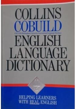 English Language Dictionary