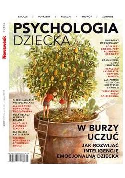 Newsweek Extra 3 / 2020 Psychologia dziecka