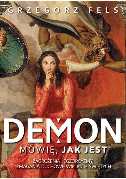 Demon Mówię jak jest