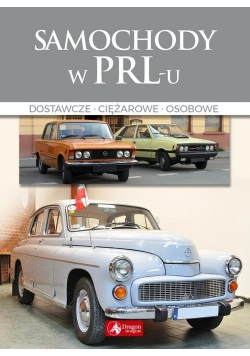 Samochody w PRLu