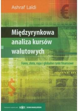 Międzyrynkowa analiza rynków walutowych