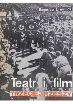 Teatr i film Trzeciej Rzeszy