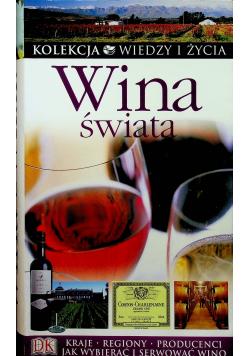 Wina świata