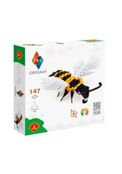 Origami 3D - Pszczoła ALEX