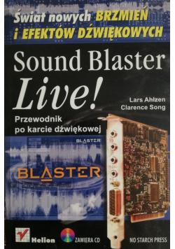 Sound Blaster Live Przewodnik po karcie dźwiękowej