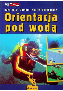 Orientacja pod wodą
