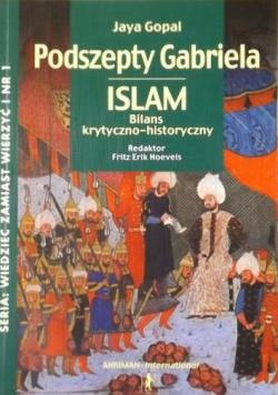 Podszepty Gabriela Islam bilans krytyczno-historyczny