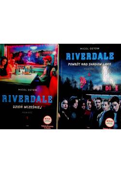 Riverdale 2 tomy