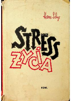 Stress życia