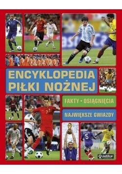 Encyklopedia piłki nożnej Fakty osiągnięcia